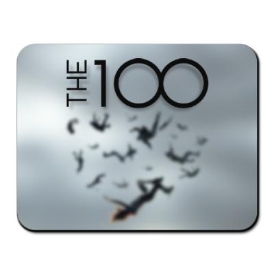 Коврик для мыши The 100