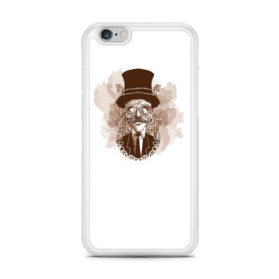 Чехол для iPhone Симпанк