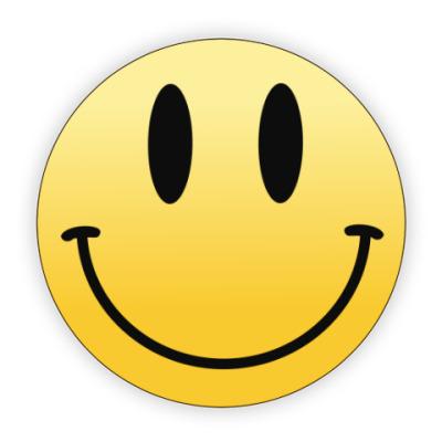 Костер (подставка под кружку) Smile