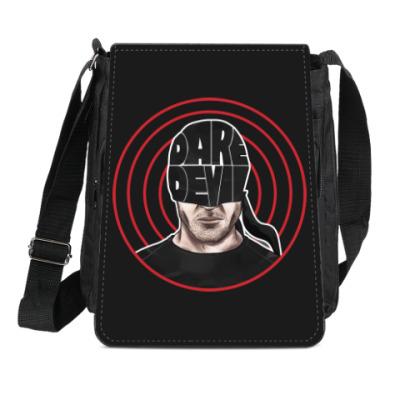 Сумка-планшет Daredevil / Сорвиголова