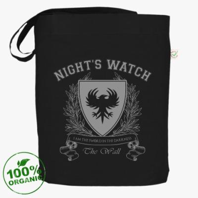 Сумка Night's Watch