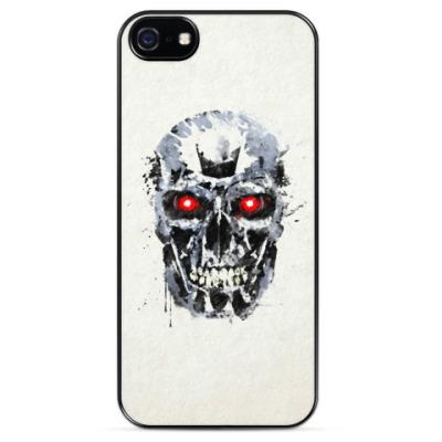 Чехол для iPhone Terminator