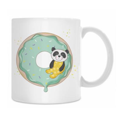 Donute Panda