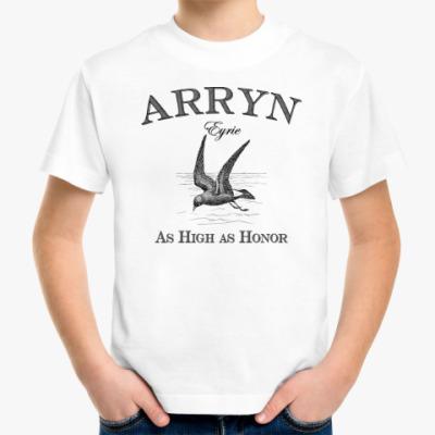 Детская футболка Arryn