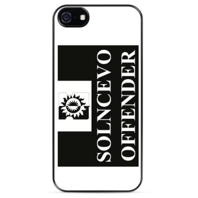 Чехол для iPhone Solncevo Offender