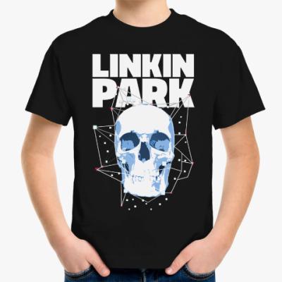 Детская футболка Linkin Park