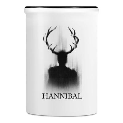 Подставка для ручек и карандашей Hannibal