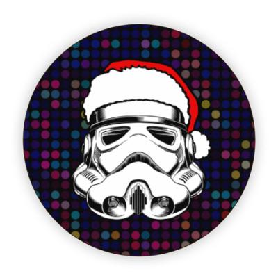 Костер (подставка под кружку) Star Wars New Year
