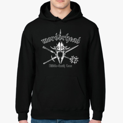 Толстовка худи Mordorhead