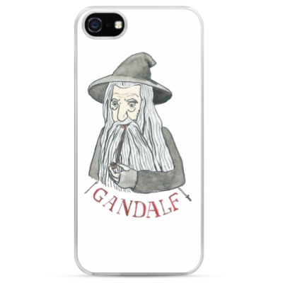 Чехол для iPhone Gandalf