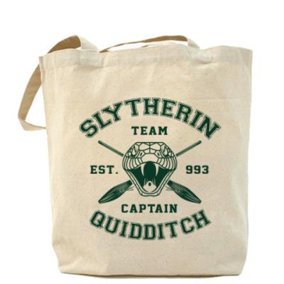 Сумка Slytherin Quidditch Team