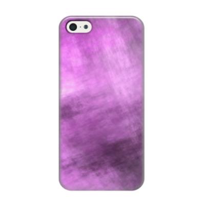 Чехол для iPhone 5/5s Абстракт
