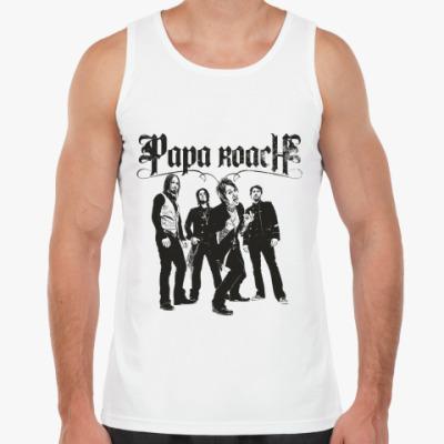 Майка Papa Roach Group