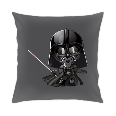 Подушка Star Wars: Darth Vader