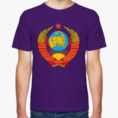 Герб и Гимн СССР