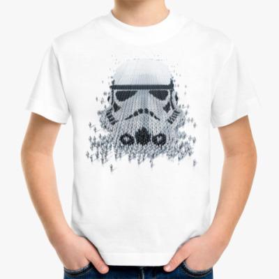 Детская футболка Штурмовик из Штурмовиков
