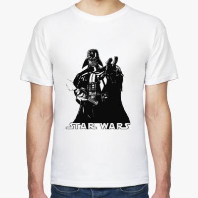 Футболка Darth Vader (Дарт Вейдер)