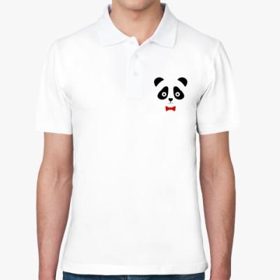 Рубашка поло Pandarens
