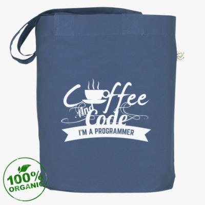 Сумка Программист кофеман