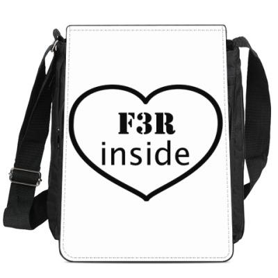 Сумка-планшет F3R