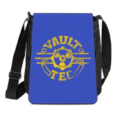Сумка-планшет Fallout. Vault-Tec