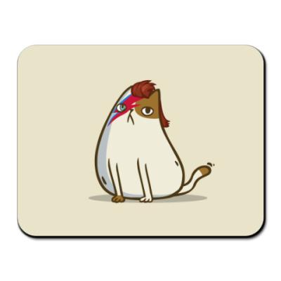 Коврик для мыши Боуикот — Пятничный Котик №38