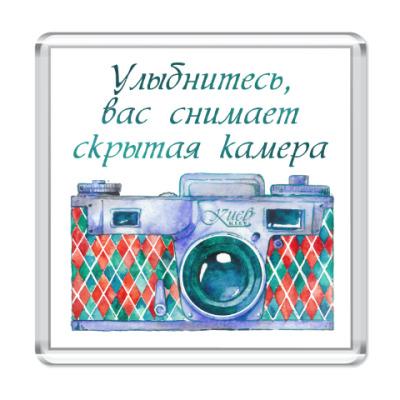 Магнит Фотик Киев