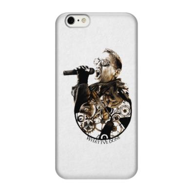 Чехол для iPhone 6/6s Linkin Park