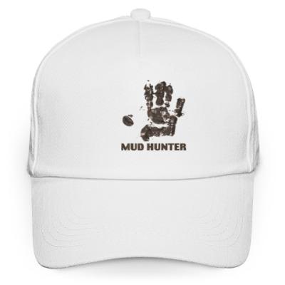 Кепка бейсболка Mud Hunter