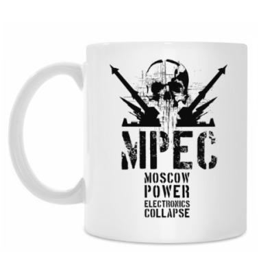 Кружка MPEC