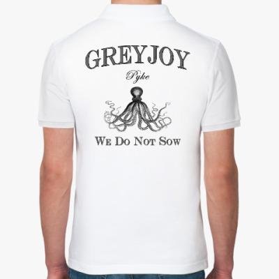 Рубашка поло Greyjoy