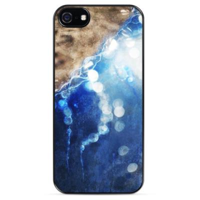 Чехол для iPhone Мечты о море