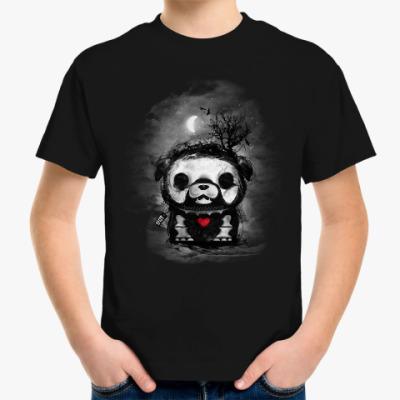 Детская футболка Ночной Макс