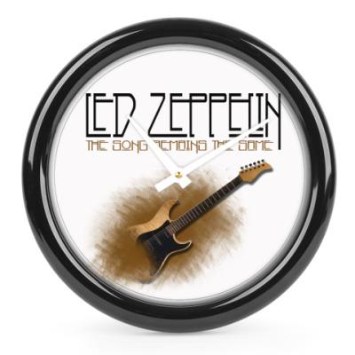 Часы Led Zeppelin