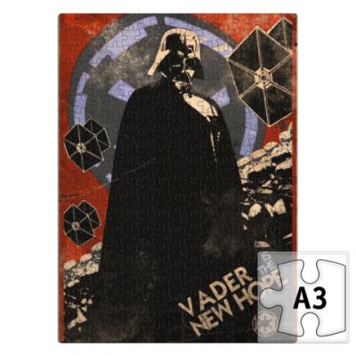 Пазл Vintage Star Wars Звёздные войны