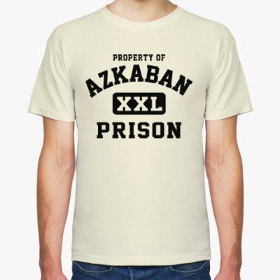 Футболка Azkaban