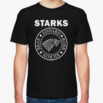Футболка Starks