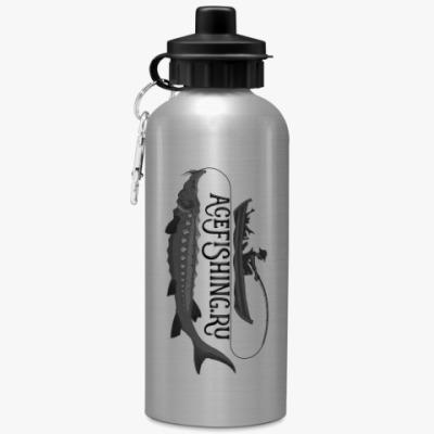 Спортивная бутылка/фляжка Acefishing