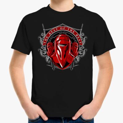 Детская футболка Гвардия Императора