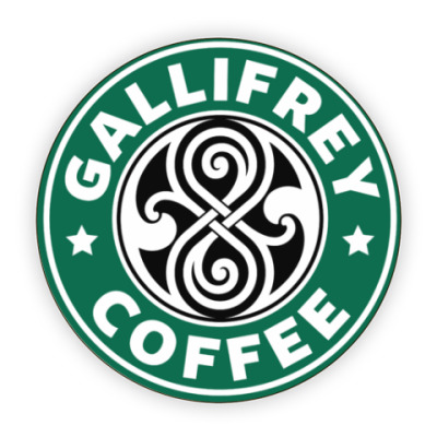 Gallifrey Coffe