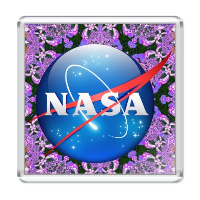 Магнит NASA