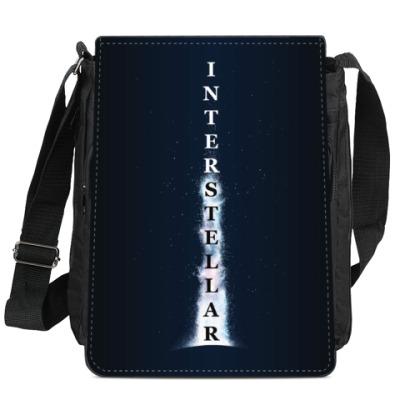 Сумка-планшет Interstellar