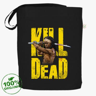 Сумка Walking Dead Ходячие мертвецы