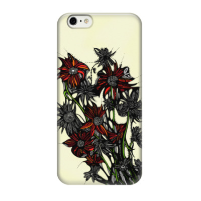 Чехол для iPhone 6/6s Flower