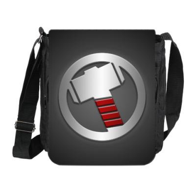 Сумка на плечо (мини-планшет) Thor