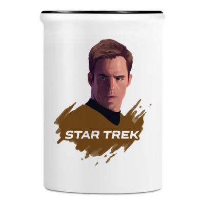 Подставка для ручек и карандашей Star Trek