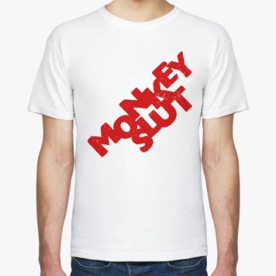 Футболка MONKEYSLUT [MISFITS]