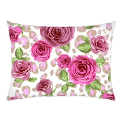 Подушка Розы