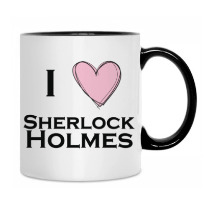 'Шерлок Холмс'