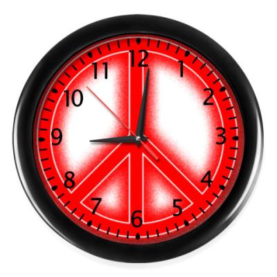 Настенные часы Пацифика